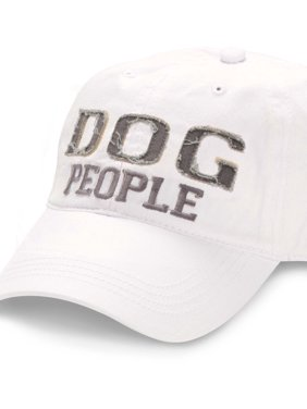 e9b852aef25 Product Image We People - Dog People Baseball Cap Hat with Adjustable Strap