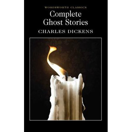 Complete Ghost Stories ()