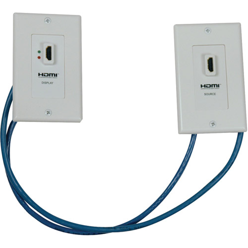 Tripp Lite P167-000 HDMI Over Cat-5 Wall Plate Extension Kit