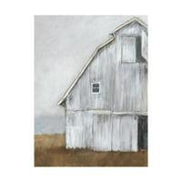 Abandoned Barn II Modern Farmhouse Art Print Wall Art By Ethan Harper