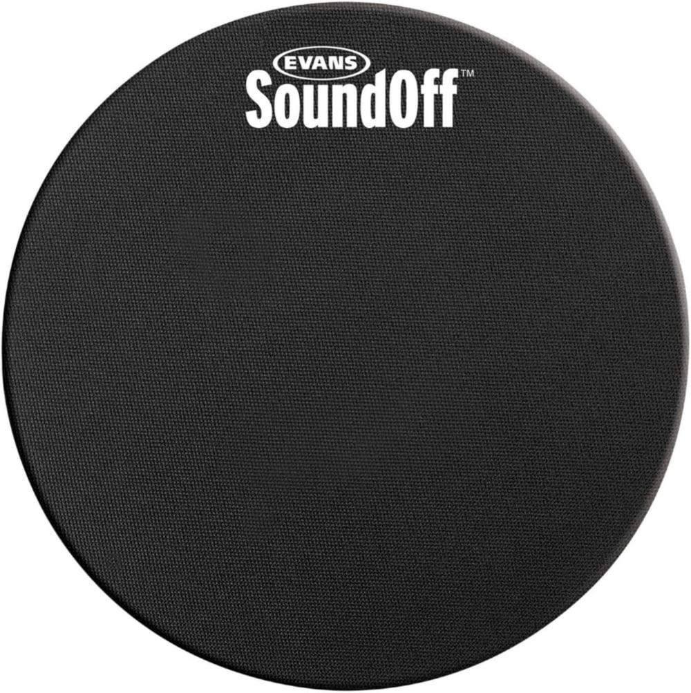 "Evans SoundOff Drum Mute (16"")"