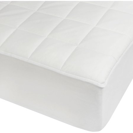 Quilted Mattress Covers - Hotel Collection Premium Quilted Mattress Pad