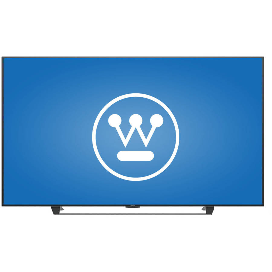 "Westinghouse WE85NC4210 - 85"" Class (84.5"" viewable) LED TV - Smart TV - 4K UHD (2160p) 3840 x 2160 - high gloss black"