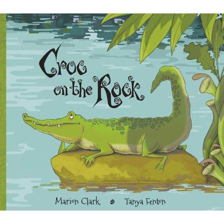 Croc on the Rock - Croc Rock