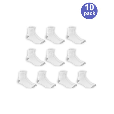 Men's Ankle Socks 10 Pack