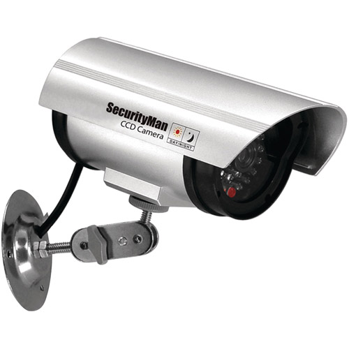 SecurityMan SM-3601S Dummy Indoor Camera with LED