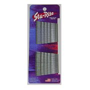 Sta-Rite Bobby Pins 1353 Dark Silver 60 count