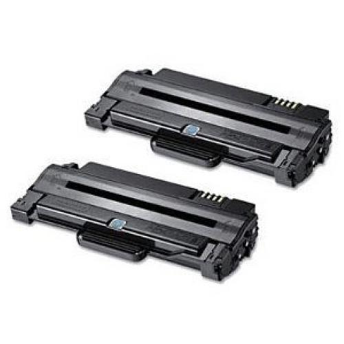 Samsung 5000 Page Yield Black Toner Cartridge for ML-2525 ML-2525W ML-2545 SCX-4600 Printers MLT-P105A