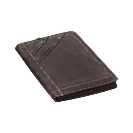 Preferred Nation P6831 Tuscany E-Padfolio Brown