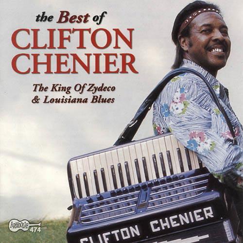 Best of Clifton Chenier