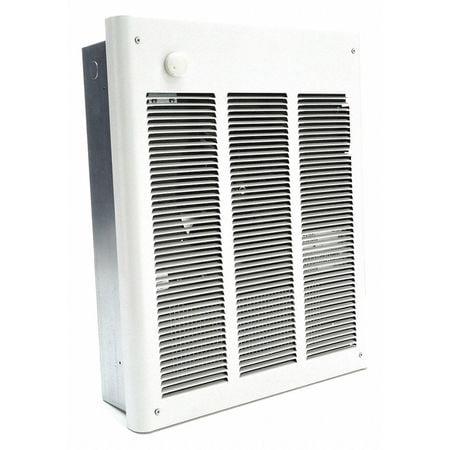 Wall Heater,3000/1500,4000/2000Watts DAYTON 3UF60
