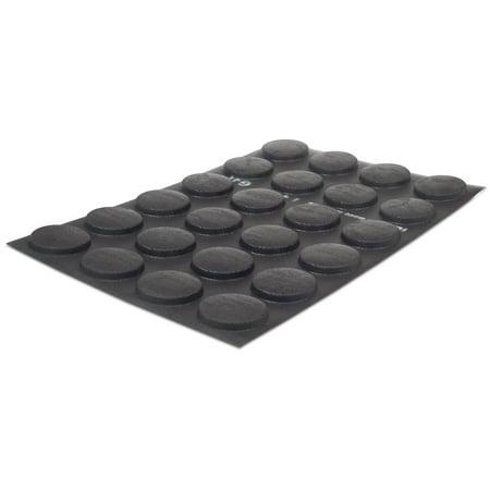 Demarle Flexipan Cookies 24 Forms- 3.06 inch diameter, .37 Depth, 1.69