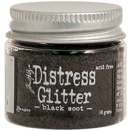 Tim Holtz Distress Glitter, 1 oz