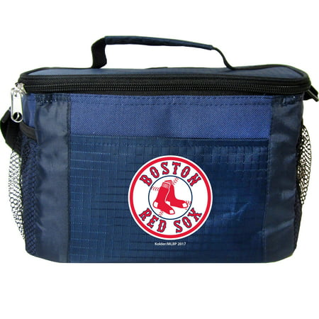 Kolder Texas Rangers Cooler - Kolder® Boston Red Sox™ Cooler Bag