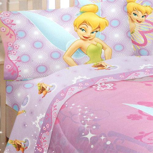 Franco Manufacturing Company Inc 12605924 Disney Fairies ...
