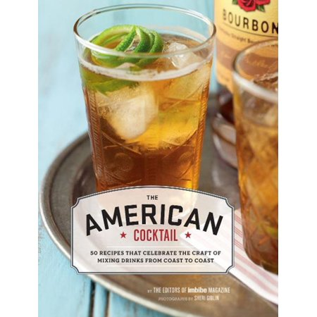 American Cocktail - eBook