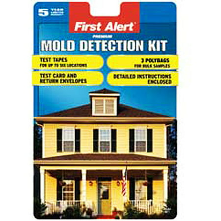 Mold Test Kits (First Alert MT1 Mold Detection Test)