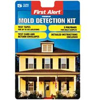 First Alert MT1 Take Home Mold Detection Test Kit