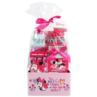 Valentine's day minnie mouse tin gift