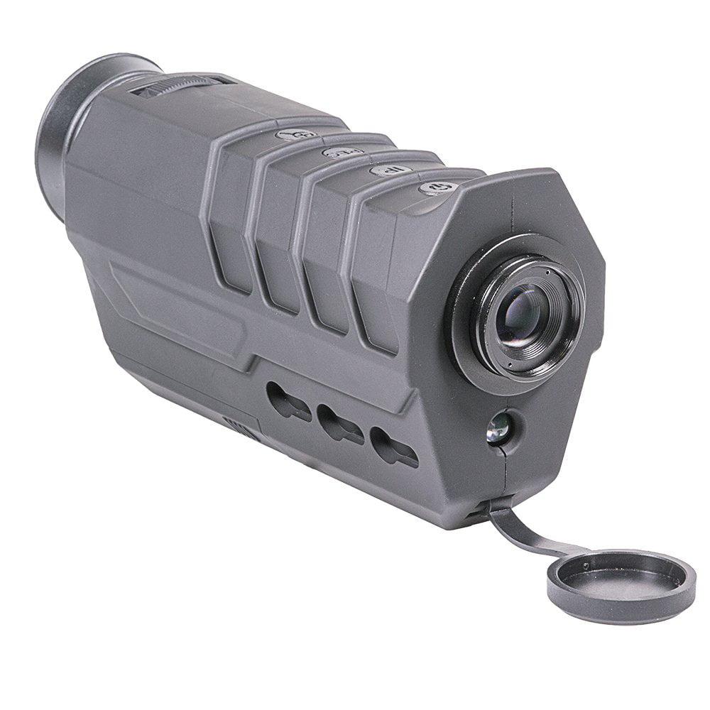 Firefield Ff18000 Vigilance 1-8 X 16mm Digital Night Vision Monocular by Firefield