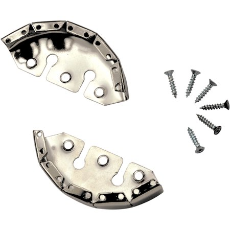 Alpinestars Mx Boot Toe Caps Offroad/replacement Toe Cap (solid Natural, One Size Fits Most)