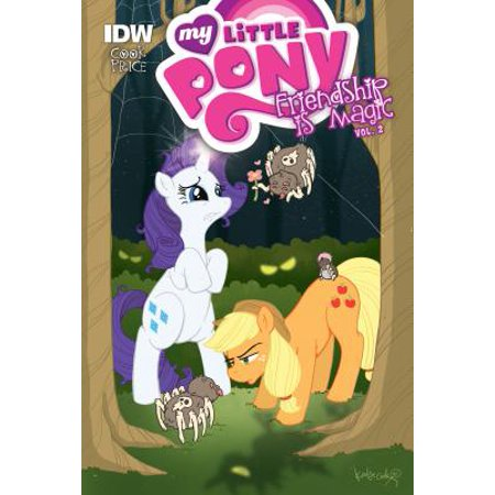 My Little Pony: Friendship Is Magic: Vol.