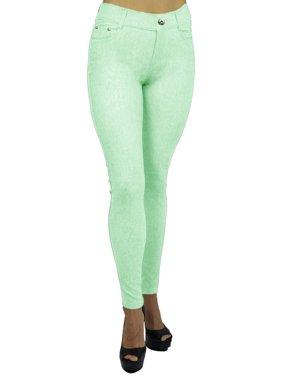 6bb18225b9518 Blue Womens Jeans - Walmart.com