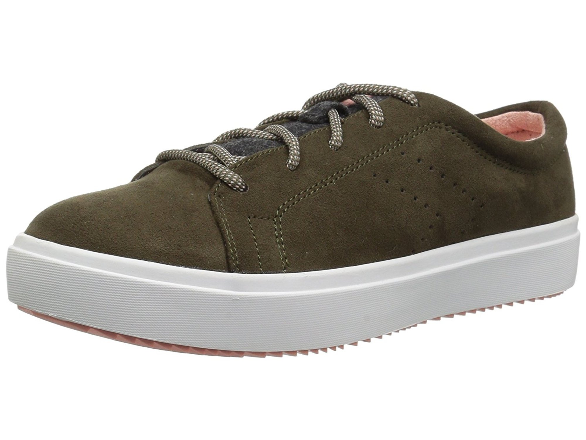1032eb09798 Dr. Scholl s Shoes Women s Wander Lace Fashion Sneaker by Dr. Scholl s Shoes