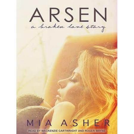 Arsen a broken love story pdf
