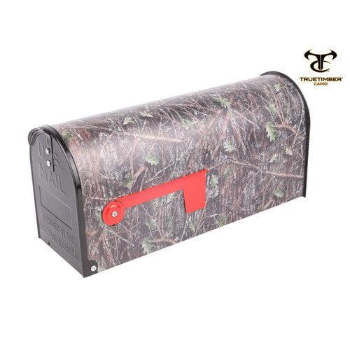 30 slot cardboard mailbox