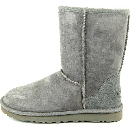 8e457f3d1c0 5825 - Classic Short 8 / Grey