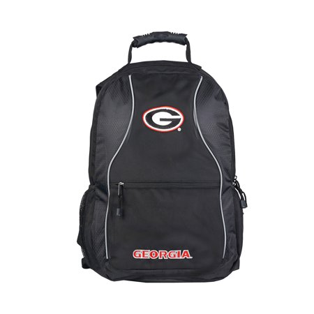 "NCAA Georgia Bulldogs ""Phenom"" 19""H x 8""L x 13""W Backpack"