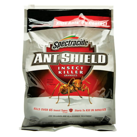 Spectracide Ant Shield Insect Killer Granules, 3-lb