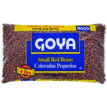 Beans: Goya Small Red Beans