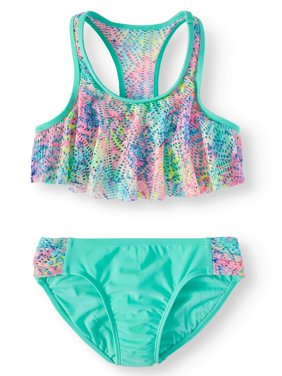 f88ed369a Big Girls Swimwear - Walmart.com