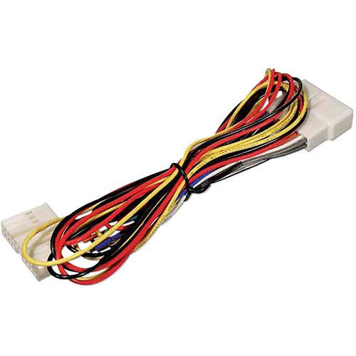 SCOSCHE HA07B - 1996-1998 Honda Civic Radio Power Relocation Wire Harness / Connector for Car Radio / Stereo Installation