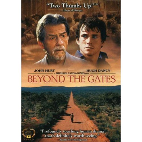 Beyond The Gates (Unrated) (Widescreen)