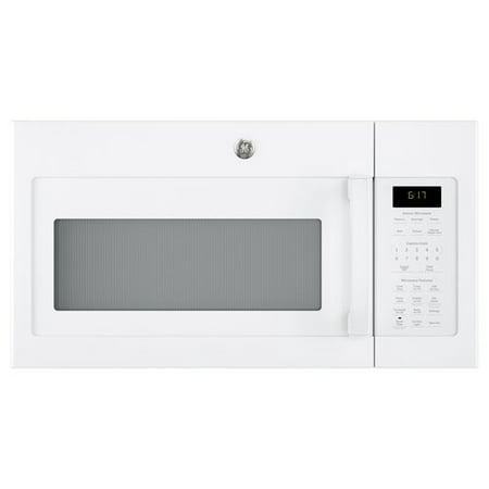 GE Appliances 30'' 1.7 cu. ft. Over-the-Range Microwave