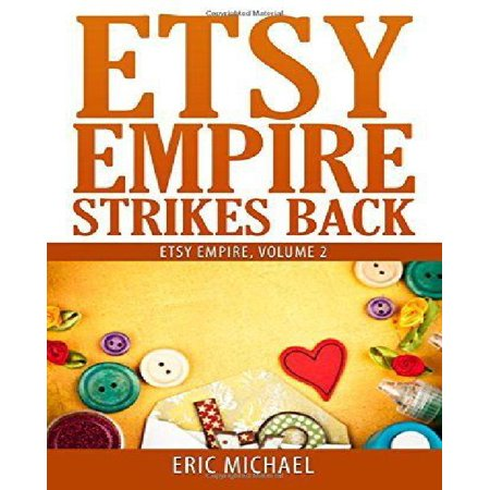 Etsy Empire Strikes Back  Etsy Success With Etsy Promotion  Etsy Gift Cards And Etsy Coupon Codes For Sellers  Instagram For Etsy  Youtube For E