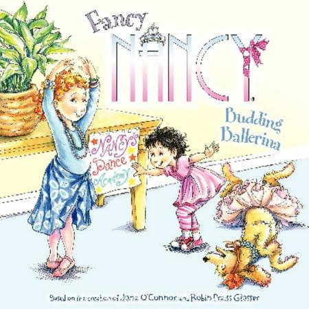 Fancy Nancy: Budding - Halloween Fancy Nancy