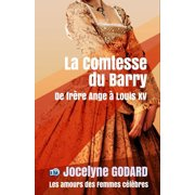 La comtesse du Barry - eBook