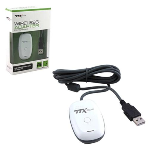 Wireless Professional Gaming Receiver For Microsoft Xbox 360