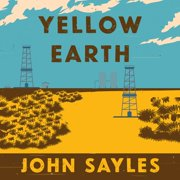 Yellow Earth - Audiobook