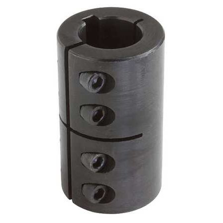 Dayton 3ZN58 Rigid Steel Rigid Shaft