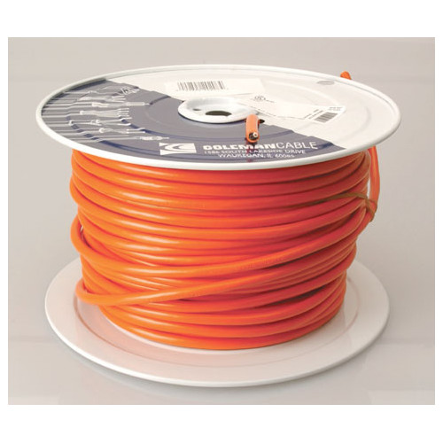 Coleman Cable Service Cord (Set of 250)