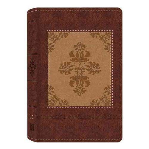 The KJV Study Bible: King James Version, Dicarta Heritage