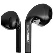 iFrogz InTone In-Ear Earbud Headphones with Mic and Noise Isolation (Non-Retail Packaging)