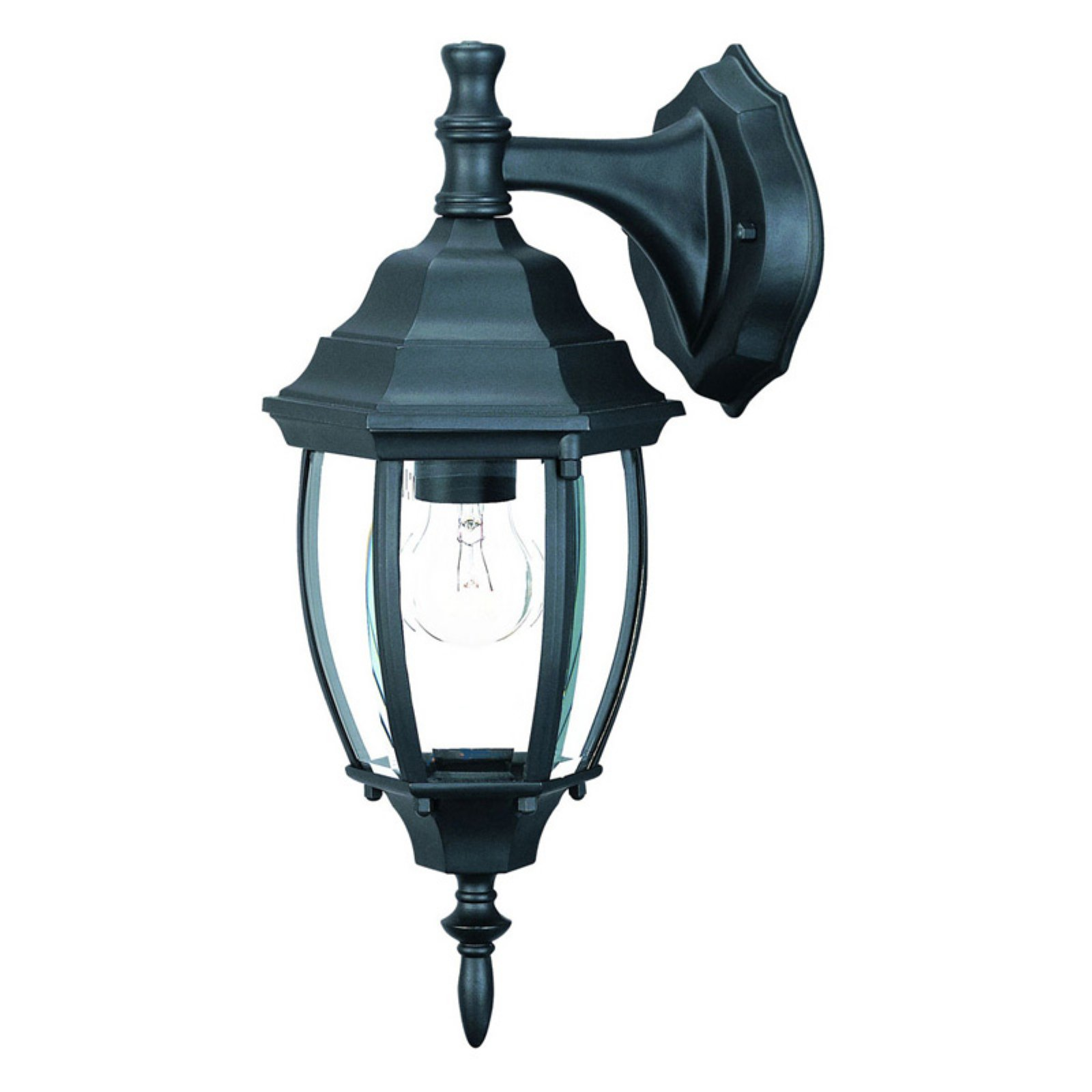 Acclaim Lighting Wexford 1 Light Outdoor Wall Mount Light Fixture