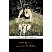 Frankenstein: The 1818 Text