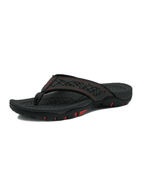6c2f1dd05d01f Mens Sandals - Walmart.com